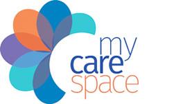 MyCareSpace Logo